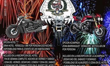 XXVII Concentración Motera Fallas Benicarló 2017