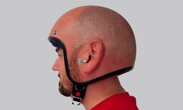 Noticia de coña…!! Confundió a la DGT por ir sin casco, pero lo multaron por falta de respeto
