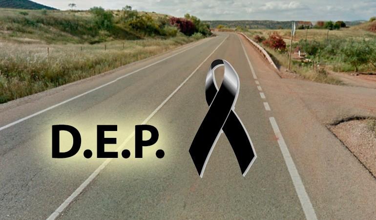 Fallece un motorista en un accidente en Vilches