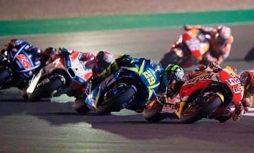 La audiencia de MotoGP por TV en España desciende 4 millones de espectadores en 4 temporadas