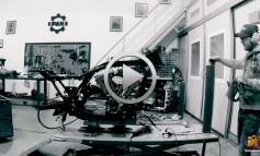 Conoce más detalles de la moto de Logan (Tributo a Lobezno)... Boceto, Desmontaje, Proyecto