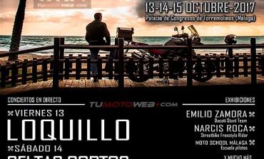 VII Concentración Mototurística Ciudad de Torremolinos 2017