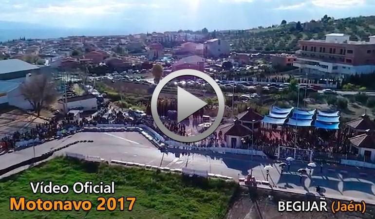 Vídeo Oficial Motonavo 2017… Festival de la Moto de Begíjar