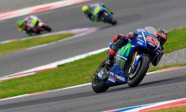 Maverick Viñales consigue en el GP de Argentina la segunda victoria de MotoGP 2017
