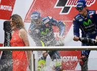 Los controles de alcoholemia llegan a MotoGP