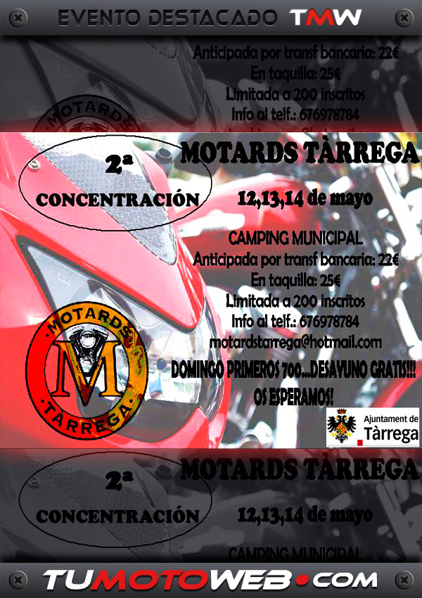 cartel-motards-tarrega-mayo-2017