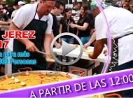 Vídeo promocional VIII Gran Paella Club Motero Sin Gasolina – GP Jerez 2017