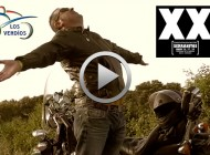 Vídeo promocional XX Concentración Motera Serranitos 2017