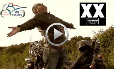 VIDEO PROMO - XX Concentración Motera Serranitos 2017