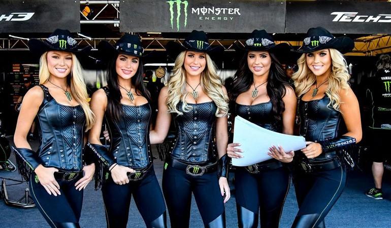 Al final se permitirán Paddock Girls en el GP de Jerez 2017