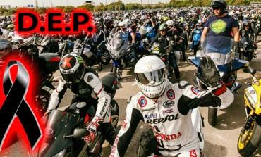 Un fallecido y dos heridos graves con motivo del GP de Jerez 2017