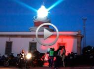 Todo listo para el II Desafío Entre Faros 2017 (Salou - Santoña)