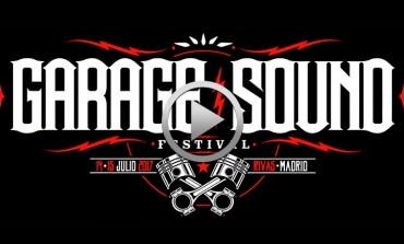 VIDEO PROMO - Garage Sound Festival 2017