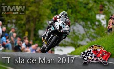 TT Isla de Man 2017, donde verlo y como seguirlo