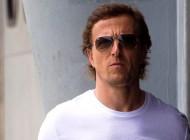 Hacienda pide 2 años y medio de cárcel para Sete Gibernau