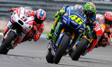 Rossi consigue la 1ª victoria de MotoGP 2017, en el GP de Assen