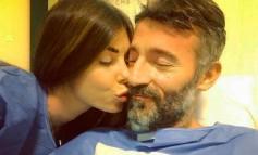 Max Biaggi sale de reanimación 17 días después de su accidente