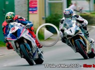 Tourist Trophy Isla de Man 2017 en cámara lenta