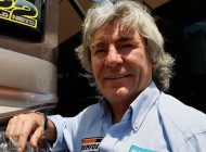 Ángel Nieto, grave tras sufrir un accidente de quad en Ibiza