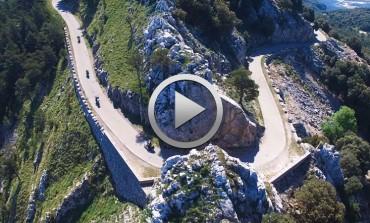 Ya podéis ver el vídeo de la RIDER 1000 2017