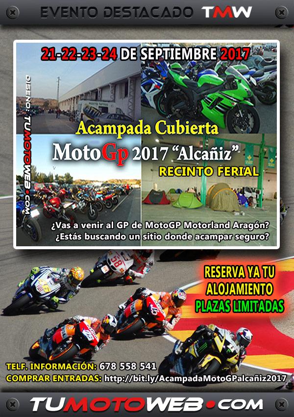 cartel-acampada-cubierta-alcaniz-septiembre-2017