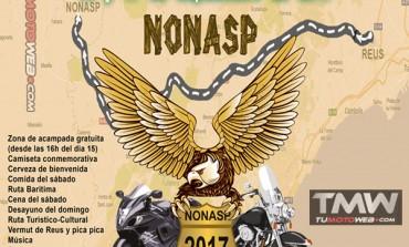 V Concentración de Motos Fora de Lloc Nonaspe 2017