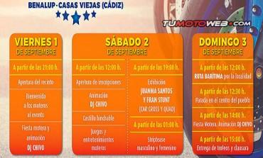 XI Concentración Motera A Escape Libre 2017