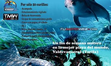 XI Aniversario Concentración Motera Benéfica Delfines 2017