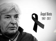Fallece Ángel Nieto, el 12+1 Campeón del Mundo de Motociclismo