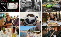 En Moto por Europa 2017 (Vídeo 01) - Córdoba / Barcelona / Civitavecchia / Ancona