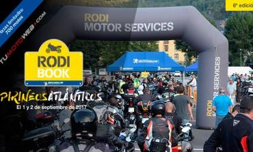 Cuenta atrás para un Rodibook 2017 con récord de participantes