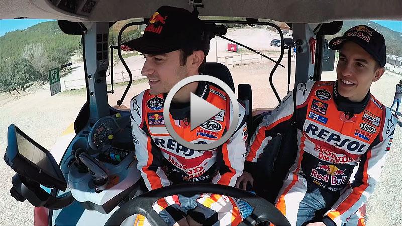 20170927-tmw-videos-marquez-y-pedrosa-ganadores-del-primer-tractorgp