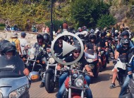Vídeo promocional VII Concentración Mototurística Ciudad de Torremolinos 2017