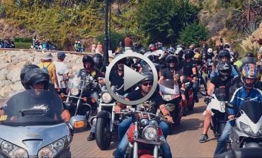 VIDEO PROMO - VII Concentración Mototurística Ciudad de Torremolinos 2017