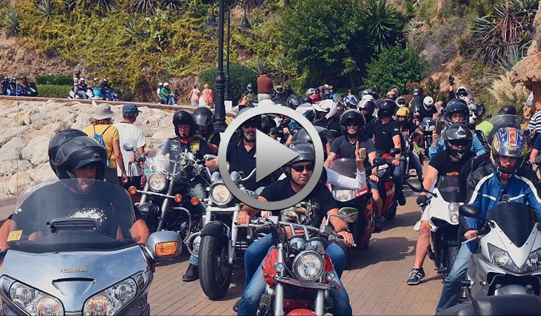 VIDEO PROMO – VII Concentración Mototurística Ciudad de Torremolinos 2017