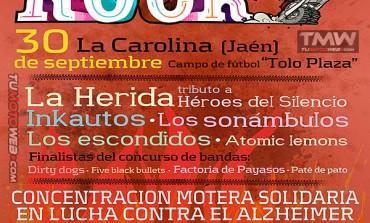 MotorFest Colono Rock 2017
