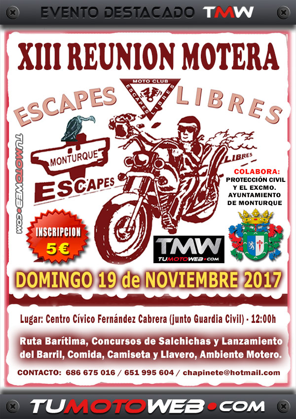 cartel-mc-escapes-libres-19-noviembre-2017