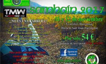 Rally Motero Samhain 2017
