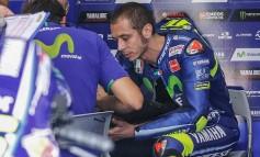Valentino Rossi se plantea su retirada para 2018