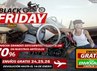 Black Friday 2017 en SpacioBiker