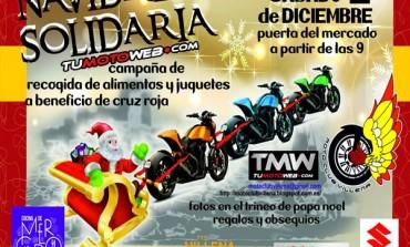 II Navidad Solidaria MotoClub Villena 2017
