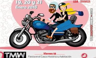 II Fiesta Motera Los Infiernos Enamorados 2018