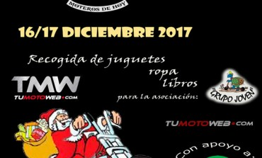 Toy Run Badajoz 2017