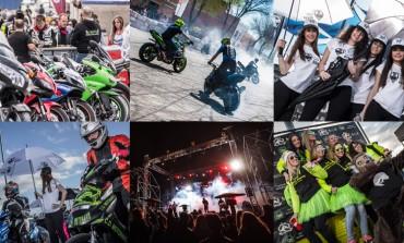 El Festival de la Moto del C.D. Motonavo se queda en Begíjar