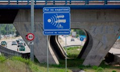 DGT | Los 25 radares fijos que más multan