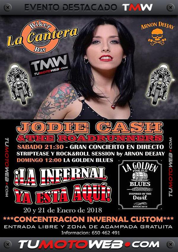 cartel-la-cantera-biker-bar-enero-2018