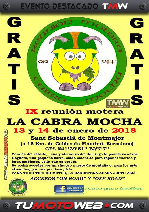 cartel-moto-grup-druides-la-cabra-mocha-2018