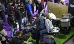 MotoMadrid 2018 ya tiene confirmada la presencia de 150 expositores