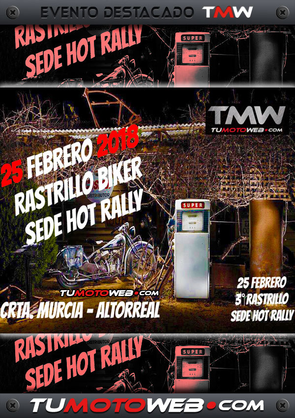 cartel-hot-rally-murcia-chapter-febrero-2018