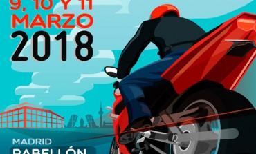 VII Salón Comercial de La Motocicleta MOTOMADRID 2018